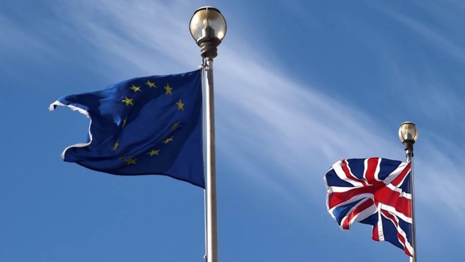 イギリスEU離脱の影響
