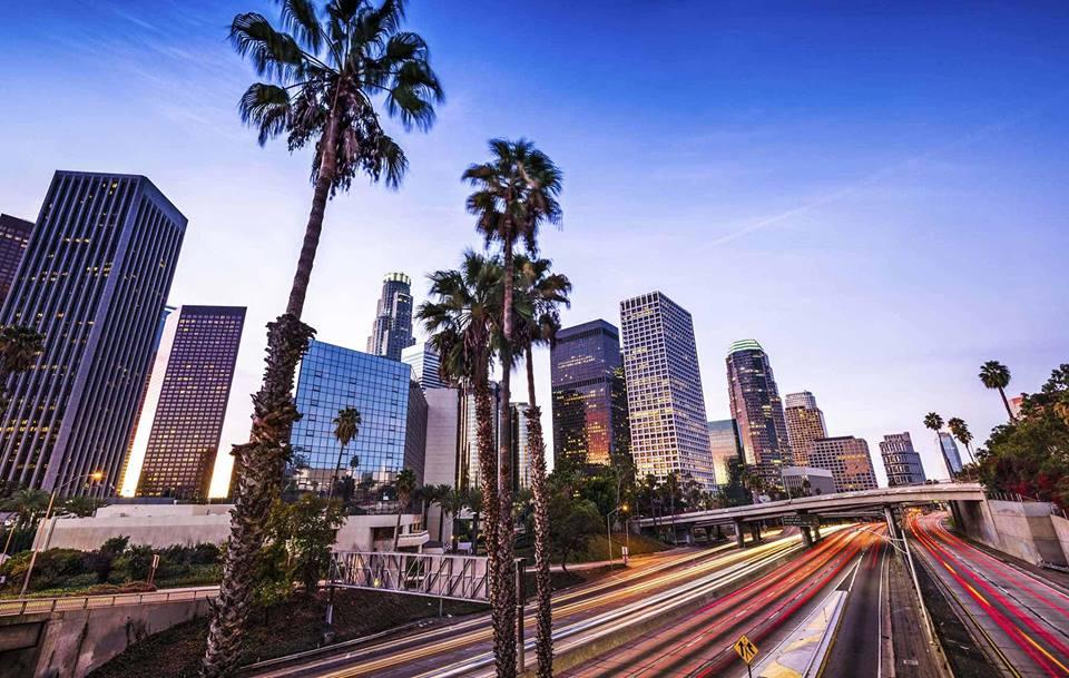 アメリカ、ロサンゼルス、ラスベガスに視察に行ってきます!